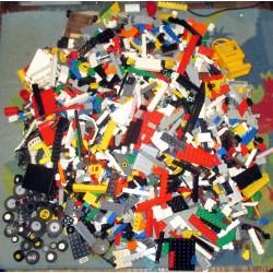 3.200kg de pieces lego