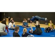 Stage Cirque parents/enfants
