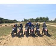 Séjour moto enfants 6/16 ans