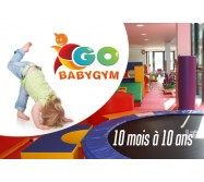 Ateliers babygym