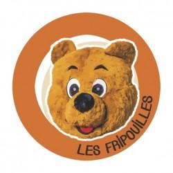 Anniversaire à domicile à Toulouse avec LES FRIPOUILLES