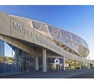 MUSEE NATIONAL DU SPORT : DIMANCHE SPORT & BIEN - ETRE