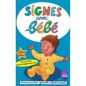 Ateliers Parents/Enfants Signes avec bébé ! 0-3 ans