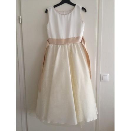 Robe de cérémonie / robe princesse 12 ans