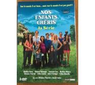 Coffret DVD Nos enfants cheris