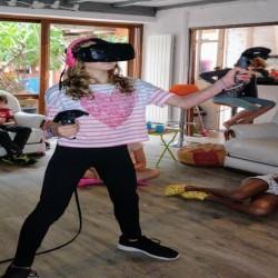Anniversaire Réalité Virtuelle