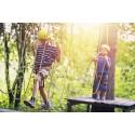 Summer Camp à Osmington Bay