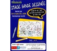 Stage de BD/MANGAS