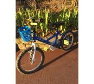 Vélo Bitwin enfants