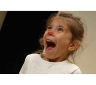 Atelier Parent/Enfant « Théâtre & Emotions » 4-8 ans