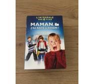 Intégrale 4 DVD Maman, j'ai raté l'avion