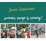 SUMMER CAMP MEGEVE