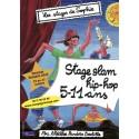 Stage 5-11 ans Slam/Hip-hop vacances Toussaint 2020