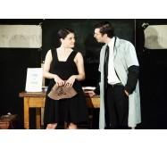 Cours de théâtre Amateur
