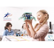Activités robotiques Algora