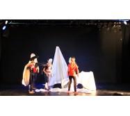 Stage de théâtre pour enfants (7 - 12 ans)