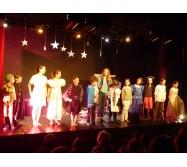 Stage de théâtre pour enfants (8 - 14 ans)