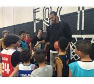 NBA Camps, stage de basketball pour les 4-18 ans