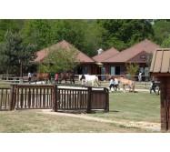 100% Equitation Haras De Val-En-Pré/8 jours