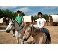 100% Equitation Haras De Val-En-Pré/13 jours