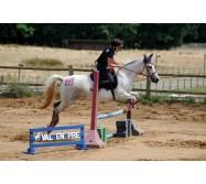 Équitation et sports mécaniques  au Haras de Val en Pré/ 13 jours