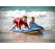 Colonie de vacances - SURF ATTITUDE