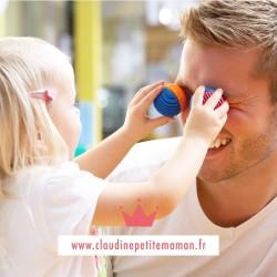 Baby-sitters et nounous à Paris