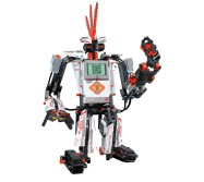 Ateliers LEGO robotique FUNBRICKS