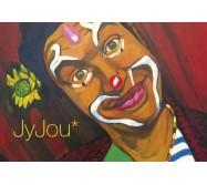Clown, fée, princesse, pirate, marionnettes... JyJou
