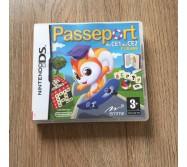 Jeu DS Nintendo Passeport