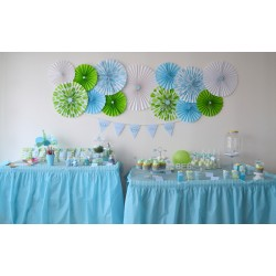 Organisation & Décoration de Baby Shower