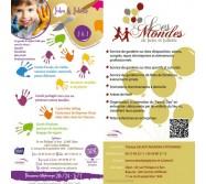 GARDE d'ENFANTS A DOMICILE ET ANIMATION ANNIVERSAIRES