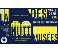 Nuit des Musées - Musée National du Sport
