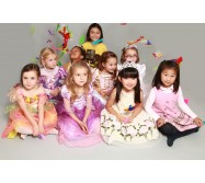 Anniversaires Enfants en Studio photo