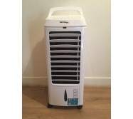 Ventilateur humidificateur Tecnolec TEC6