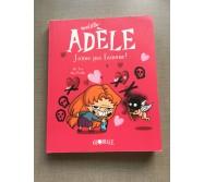 Livre Mortelle Adèle, J'aime pas l'amour