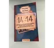 Livre 14/14 Neuf