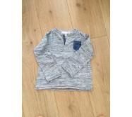 T-shirt Zara 2/3 ans