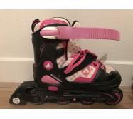 Rollers Fille Taille 33-36